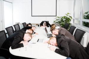 Comment réussir vos réunions commerciales