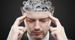 Commerciaux vous pouvez parler mais votre cerveau doit se taire
