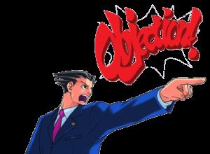 Rien ne vaut une objection