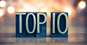 Top 10 des compétences en vente
