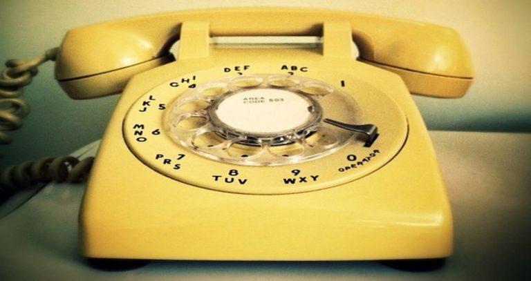 La prospection au téléphone