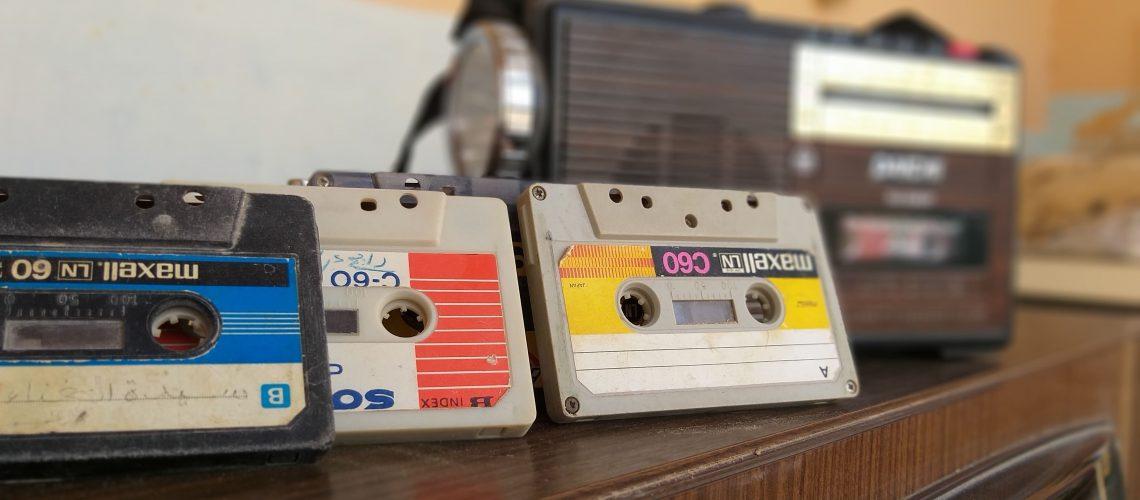 K7 audio vs CD Laser - TOP 8 des compétences pour être un excellent commercial